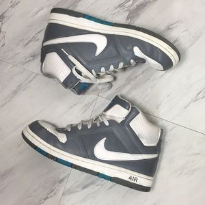 [RARE] Nike | Air Prestige III High SI